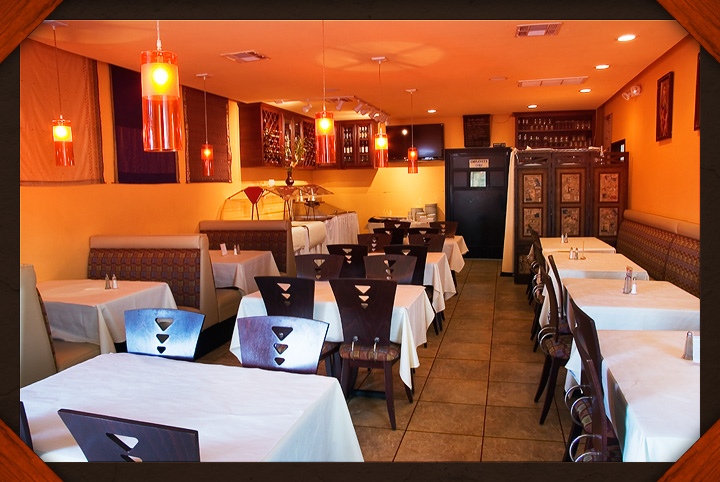 Exceptionnel Manas Indian Cuisine ~ Relishing Indian Flavours